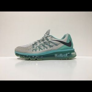 NIKE AIR MAX 2015 SZ 8 ATHLETIC RUNNING SHOES